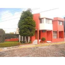 Casa Sola En Adolfo López Mateos, Privada La Paz