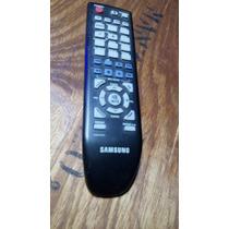 Control Remoto Original Para Mini Componente Samsung De La S