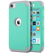 Ipod Touch 6ª Generación Caseipod 6 Casesipod 5 Casesulak 3