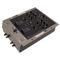 Mixer Mezcladora Numark M3