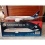 Nuevo Avion Boeing 787-8 De Aeromexico Xa-amx Escala 1:200
