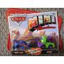 Cars Disney Snot Rod & Mater. Mini Adventures.