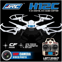 Drone Jjrc H12c Quadcoptero C/camara Retorno Automatico Kit