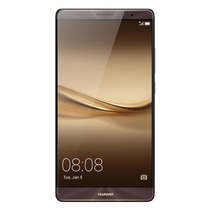 Huawei Mate 8 Dual Sim 4g Lte 64gb 16mpx Meses Sin Intereses