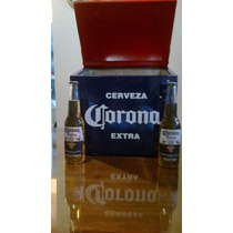 Hielera Corona Extra