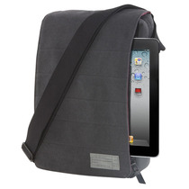 Mochila Hex Cross Body Macbook Air 11 Gris