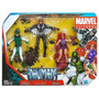Marvel Universe Team Pack Inhumans