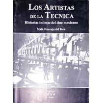 Chambajlum Huacuja Toro Artistas De Tecnica Historias Cine