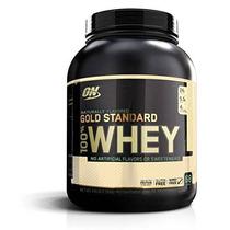 Optimum Nutrition Gold Standard 100% Whey Sabor Natural De V