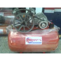 Compresores Rogers De 5 Hp. Tanque De 320litros 110 Y 220 V