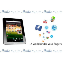 Tablet Pc 7 Acktek Aikun Modelo At73c Android 4.0.4