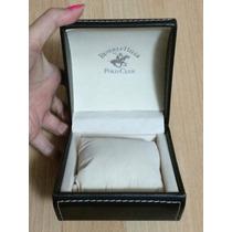 Hermoso Estuche Para Reloj Beverly Hills Polo Club Original!