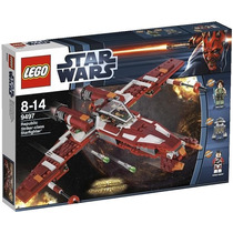 Lego Star Wars 9497 Striker Class Starfighter Metepec Toluca