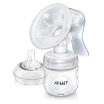 Avent Extractor De Leche Manual Scf330/20 - Philips Bebe
