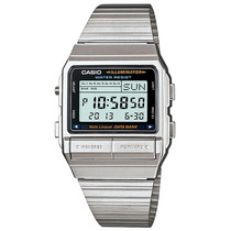 Reloj Casio Db - 380 G1 Retro 100% Original