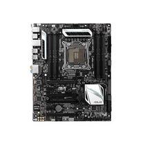 Asus X99-una Placa Base De Escritorio - X99 Chipset Intel -