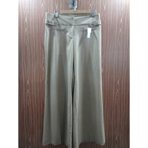 Pantalon 8/m Cache Dama