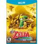 La Leyenda De Zelda: The Wind Waker Hd