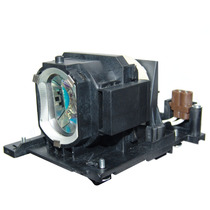 Lámpara Philips Con Caracasa Para Hitachi Cp-k1155 /