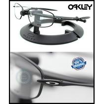 Armazon Oftalmico Oakley Whisker 6b Ox3107-01 Original