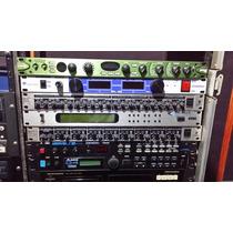 Procesador De Efectos Para Guitarra Rack Line 6 Echo Pro