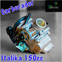 Carburador Nuevo Motonetas Italika Vento 150cc Ws Ds Gs
