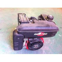Motor Gasolina Tecumseh Geo-tec 40p 4.0hp Geo172
