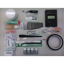 Kit De Reballing Para Pc Laptop Con Estacion 2en1