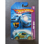 Hot Wheels, Pop Offs, Volkswagen New Beetle Cup - Vocho