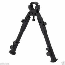 Bipie 9 Plgs Tactico Rifle Caceria Tiro Blanco
