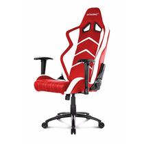 Silla Akracing Ak-6014 Ergonomic Series Racing Gaming Office