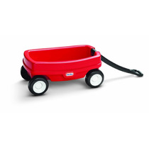 Vagon Remolque Para Niños Juego Little Tikes Hm4
