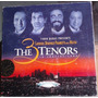 The 3 Tenors In Concert 1994 Caja Rigida De Carton Importada