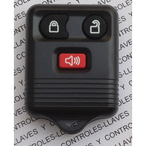 Control Ford Expedition 1998, 1999, 2000, 2001, 2002, 2003