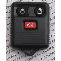 Control Alarma Ford Lobo Y F150 99 2000 2001 2002 2003 2004
