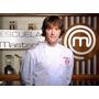 Manual De Cocina Masterchef Conviertete En Un Chef + Envío