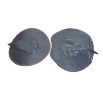 Sombrero De Bruja Color Negro Halloween
