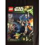 Lego Star Wars 75002 At-rt  Yoda, 501 Legion Clone Trooper