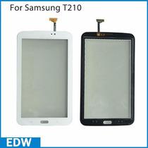 Touch Digitizilador Para Samsung Galaxy Tab 3 Blanco Y Negro
