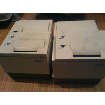 Impresora Termica Ibm 4610 Sure Mark Usadas 2 Para Repara!