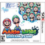 Mario & Luigi Dream Team - 3ds - Env�o Gratis