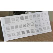 Stencil Reballing Celular
