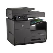 Impresora Multifuncional Hp Officejet Pro X476dw Pagewide