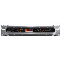 Amplificador Behringer Nu6000dsp Inuke 1,500watt Ultraligero