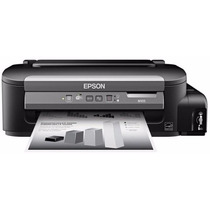 Impresora Epson Workforce M105 Monocromatica