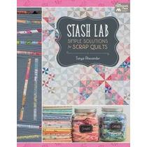 Stash Lab: Soluciones Simples Para Los Edredones De Chatarra