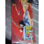 Nuevo Dije Dragon Ball Goku Video Juegos Anime Varios Modelo