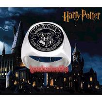 Anillo Hogwarts Harry Potter Hermione Ron Igo Mencadoenvios
