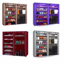 Organizador Closet Portable Para Zapatos