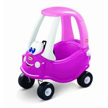 Carro Carrito Para Niñas Princess Pie Piso O Empuje Vbf